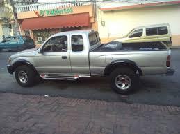 Toyota Tacoma Amer. - $ 360 en Mercado Libre