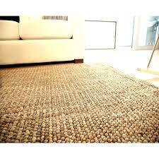 target jute rug 5 gallery area rugs target