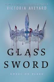 gl sword book 2 of the red queen gl sword victoria aveyard