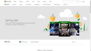 Waktunya Game Diskon Xbox Spring Sale 2018 Tawarkan Lebih Dari 300