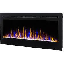 irec 45 electric fireplace ir45