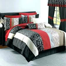 fancy black and white bedding target awesome red color duvet cover linen an duvet cover target comforter covers sets single shabby chic linen white cov