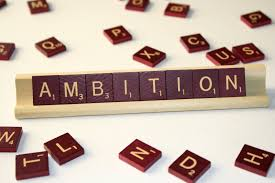 essay on ambition in life a key to success