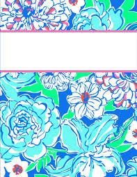 Awful Cute Binder Cover Templates Ulyssesroom
