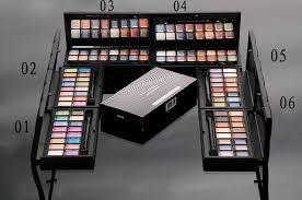 mac 16 color eyeshadow palette 2 mac professional makeup kits largest fashion