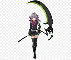 seraph of the end anime drawing costume high end vip cards