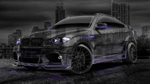 bmw x5m crystal city car