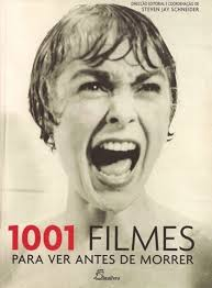 Resultado de imagem para 1001 filmes para ver antes de morrer