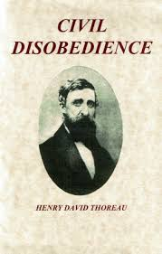 on the duty of civil disobedience the last bastille anarchistic sentiments