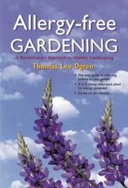allergy free gardening the