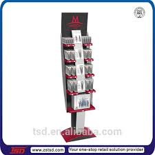 Retail Product Display Stands Mesmerizing Tsda32 Cosmetic Product Display StandsCosmetic Display Rack