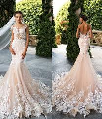 the best bridal wedding dresses ideas details for 2017 floral
