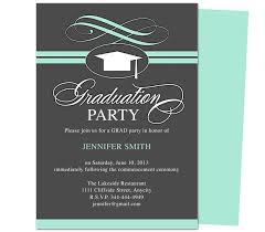 Corporate Invitation Template Cool Graduation Party Invitations Templates Graduation Party Invitation