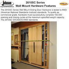 johnson pocket doors hardware inspiring wall mounted sliding door hardware with sliding folding pocket door hardware