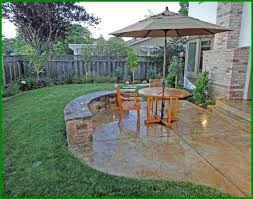 landscaping cost calculator best ideas about concrete patio cost on stamped landscape design cost estimate uk