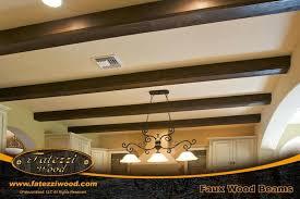 faux wood beams ceiling canada menards india