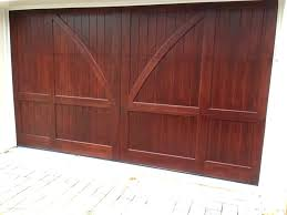stained garage doors stained garage door garage stained clear red carriage house wood garage door garage stained garage doors