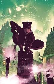 catwoman celebration of 75 years hc w bill finger various a bob kane various selina kyle gets her due in this new collection celebrating her