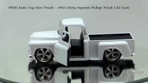 97011 Jada Toys Just Trucks 1955 Chevy Stepside Pickup Truck 1/32 ...