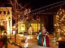 Dovewood Court Christmas Lights 2018 Dove Ct Orangevale Ca