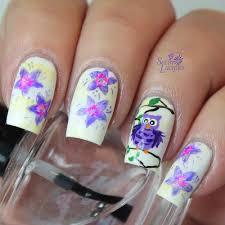 Digital Dozen: Fairy Tale nail art - Set in Lacquer
