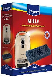 <b>Topperr</b> FML 2 HEPA-<b>фильтр</b> для пылесосов Miele