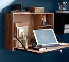 Wyatt Workspace Wall Mounted Desk