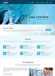 Best Free Website Templates Delectable Corporate Material Design Bootstrap HTML Template Free