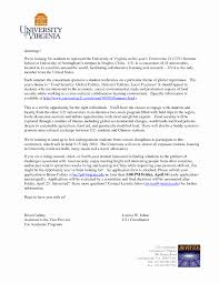 College Application Cover Letter Template Collection Letter