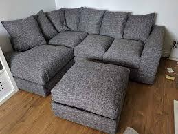 new barcelona corner or 3 2 seater sofa