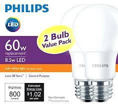 medium base led bulbs 2 pack 9 watt equivalent medium base 60 watt led candelabra bulbs