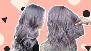 Lavendel Grijs Is Het Nieuwe Granny Grey En Dit Zijn De Mooiste