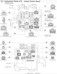 toyota wish 2003 fuse box auto electrical wiring diagram \u2022 97 toyota 4runner wiring diagram 2011 camry fuse diagram wiring data u2022 rh maxi mail co corolla fuse box 2015 toyota 4runner fuse box