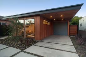 ARCHITECTURE: Los Angeles Home Staging For Mid Century Modern ...