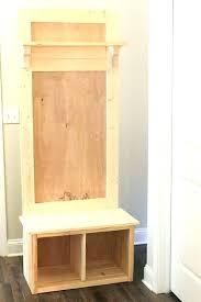 hall tree coat rack storage bench coat racks with storage bench s way entryway wood hall hall tree coat rack