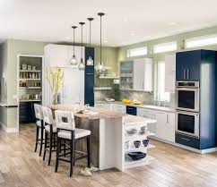 The Kitchen Furniture Company Color Crush 5280