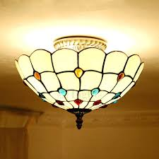mediterranean uplight stained glass ceiling light design mediterranean uplight stained glass ceiling light stained glass ceiling