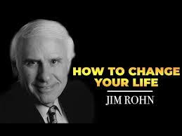 Jim Rohn – It's All About Change (Jim Rohn Personal Development) | Self  Improvement Videos