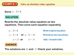 1 solve