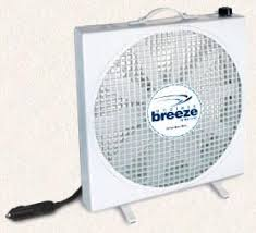 fan tastic endless breeze fan mount
