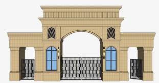 school door clipart. School Gate, Web Page, Gatehouse, Door PNG Image And Clipart