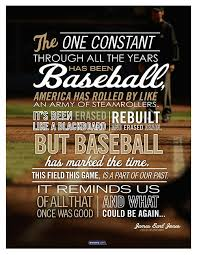 Quotes Field Of Dreams