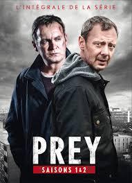 """Résultat de recherche d'images pour """"série prey saison 2"""""""