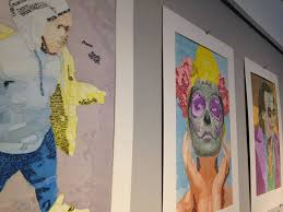 west contra costa unified school district student art show5