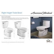 cadet 3 elongated toilet bowl