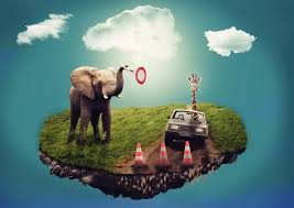 無料画像 : 島, オート, キリン, 夢, 図, 組成, シュールレア, スクリーンショット, コンピュータの壁紙, 象とマンモス  2000x1417 - - 1339293 - 無料写真- PxHere