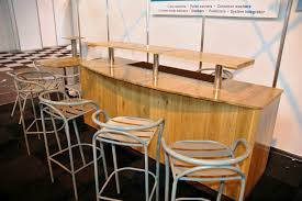 exhibition equipment hire chairs and barstools and tables old