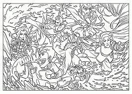 25 Printen Legend Of Korra Kleurplaat Mandala Kleurplaat Voor Kinderen
