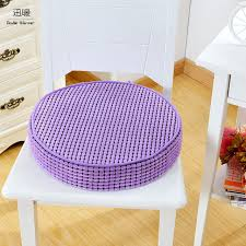 new seat cushion for chair car office massage tailbone healthy round high quality sitting back cushions