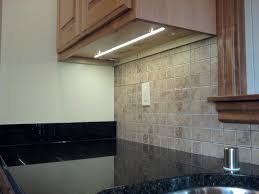 chic and creative led under cabinet lighting led milwaukee electrician